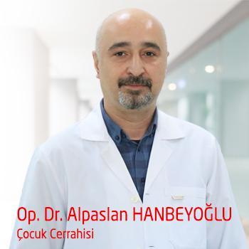 Op. Dr. Alpaslan HANBEYOĞLU
