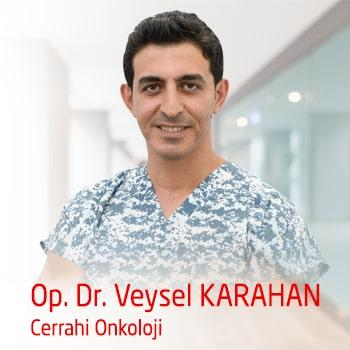 Op. Dr. Veysel KARAHAN