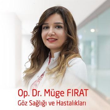 Op. Dr. Müge FIRAT