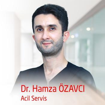 Dr. Hamza ÖZAVCI