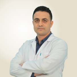 Op. Dr.  Orhan KARAKOÇ