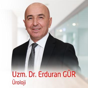 Op.Dr. Erduran GÜR