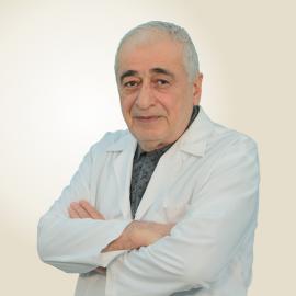Uzman Dr. Erhan iŞAT