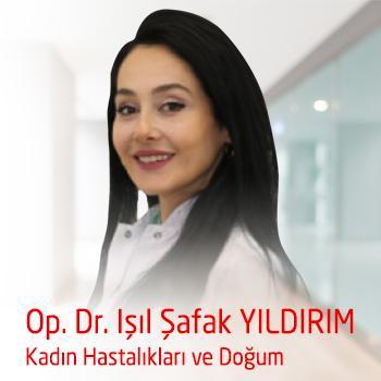 Op. Dr. Işıl Şafak YILDIRIM