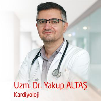 Uzm.Dr. Yakup ALTAŞ